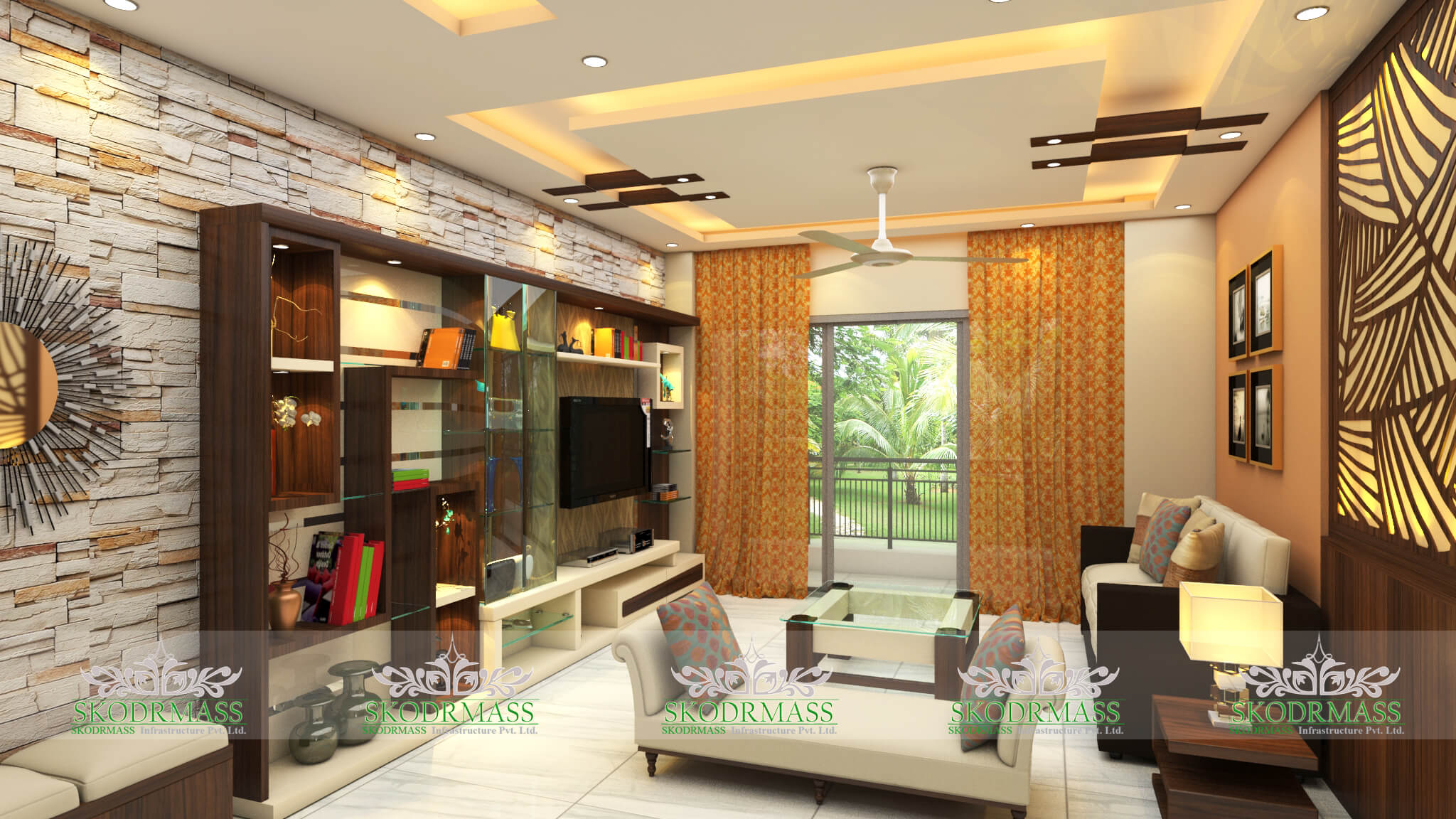 View all projects for Interior decoration rates kolkata
